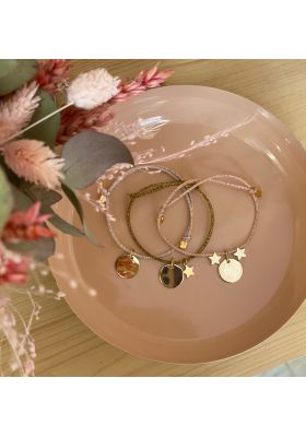 Bracelet personnalisé maman et enfant